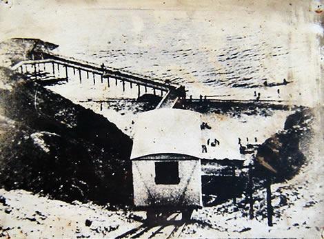 Funicular Lima Peru